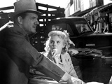 Baby Doll, Karl Malden, Carroll Baker, 1956 Photo