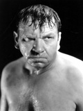 The Champ, Wallace Beery, 1931 Photo