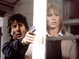 Marathon Man, Dustin Hoffman, Marthe Keller, 1976 Photo