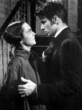 The Heiress, Olivia De Havilland, Montgomery Clift, 1949 Prints