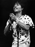 Let The Good Times Roll, Little Richard, 1973 Photo