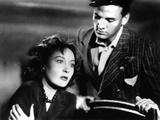 Ossessione, Clara Calamai, Massimo Girotti, 1943 Photo