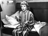 The Palm Beach Story, Claudette Colbert, 1942 Photo