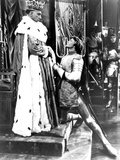 Joan Of Arc, Jose Ferrer, Ingrid Bergman, 1948 Photo