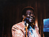 Let The Good Times Roll, Fats Domino, 1973 Photo