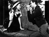Our Town, Martha Scott, William Holden, 1940 Photo