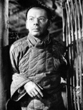 The Good Earth, Paul Muni, 1937 Photo