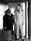 Since You Went Away, Hattie McDaniel, Joseph Cotten, 1944 Photo
