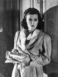 Man Hunt, Joan Bennett, 1941 Photo