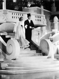 Top Hat, Ginger Rogers, Fred Astaire, 1935 Prints