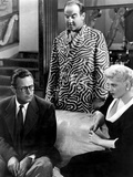 Born Yesterday, William Holden, Broderick Crawford, Judy Holliday, 1950 Prints