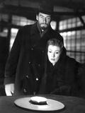 Madame Curie, Walter Pidgeon, Greer Garson, 1943 Plakater