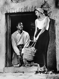 Porgy And Bess, Sidney Poitier, Dorothy Dandridge, 1959 Photo