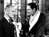 Here Comes Mr. Jordan, James Gleason, Robert Montgomery, 1941 Photo