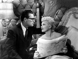 Born Yesterday, William Holden, Judy Holliday, 1950 Posters