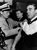Panic In The Streets, Richard Widmark, Paul Douglas, 1950 Photo