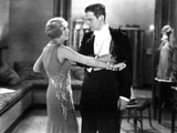 Little Caesar, Glenda Farrell, Douglas Fairbanks, Jr., 1931 Fotografía