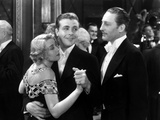 Gold Diggers Of 1933, Joan Blondell, Dick Powell, Warren William, 1933 Posters