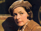 Murder On The Orient Express, Ingrid Bergman, 1974 Photo
