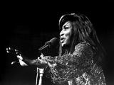 Gimme Shelter, Tina Turner, 1970 Foto