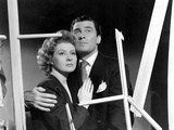 Mrs. Miniver, Greer Garson, Walter Pidgeon, 1942 Photo