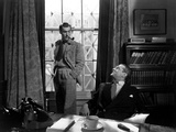 The Small Back Room, David Farrar, Jack Hawkins, 1949 Photo