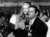 Sullivan's Travels, Joel McCrea, Veronica Lake, 1941 Photo
