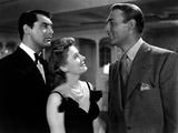 My Favorite Wife, Cary Grant, Irene Dunne, Randolph Scott, 1940 Prints