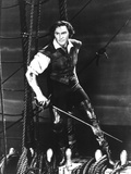 The Sea Hawk, Errol Flynn, 1940 Photo