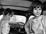 Girl With Green Eyes, Lynn Redgrave, Rita Tushingham, 1964 Photo