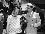 Crazy House, Chic Johnson, Ole Olsen, 1943 Photo