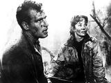 Ruby Gentry, Jennifer Jones, Charlton Heston, 1955 Posters