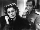 Open City, (AKA Roma, Citta Aperta), Giovanna Galletti, Harry Feist, 1945 Photo