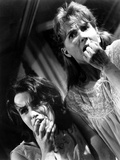The Haunting, Claire Bloom, Julie Harris, 1963, Fear Prints