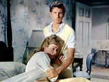 Home From The Hill, George Hamilton, Eleanor Parker, 1960 Photo