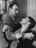The Fallen Idol, Ralph Richardson, Sonia Dresdel, 1948 Obrazy