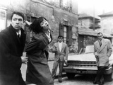 My Life To Live, (AKA Vivre Sa Vie), Anna Karina, 1962 Prints