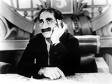 Duck Soup, Groucho Marx, 1933 Affiches