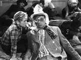 The Bowery, Jackie Cooper, Wallace Beery, 1933 Prints