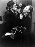 Panic In The Streets, Paul Douglas, Richard Widmark, Alexis Minotis, 1950 Photo