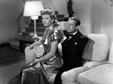 The Palm Beach Story, Claudette Colbert, Joel McCrea, 1942 Prints
