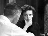 Judgment At Nuremberg, Judy Garland, 1961 Photo