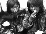 Nanook Of The North, 1922 Photo