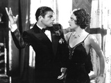 Scarface, Paul Muni, Ann Dvorak, 1932 Photo