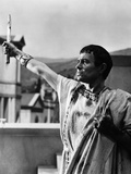 Julius Caesar, James Mason, 1953 Photo