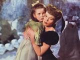 Meet Me In St. Louis, Margaret O'Brien, Judy Garland, 1944 Photographie
