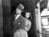Man Hunt, Walter Pidgeon, Joan Bennett, 1941 Photo