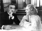 History Is Made At Night, Charles Boyer, Jean Arthur, 1937 Prints