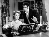 Pride And Prejudice, Greer Garson, Laurence Olivier, 1940 Kunstdrucke