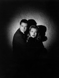 Saboteur, Robert Cummings, Priscilla Lane, 1942 Prints